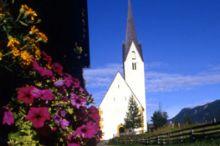 FILIALKIRCHE St. Leonhard