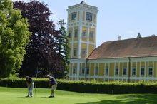 Schloss Tillysburg