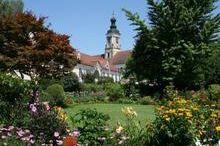 Literaturgarten