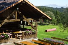 Bachleitners Hütte