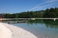 St. Konrad Swimming Lake