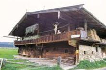 Bauernhausmuseum Hinterobernau