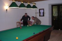 Aflenzer Billard Club