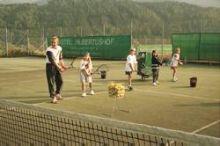 Tennisplätze Aflenz