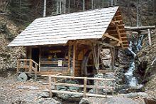 Tschrieter Mühle