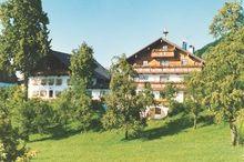 Familie Holzinger - Grablerhof