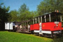 Museumstramway und