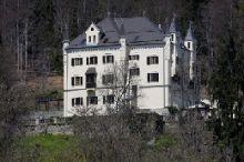 Schloss Freyenthurn