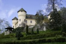 Schloss Tentschach