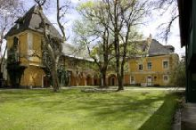 Schloss St. Georgen am Sandhof