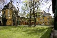 Schlosskapelle St. Georgen/Sandhof