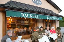 Bäckerei & Konditorei Necker