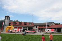 Rotes Kreuz Dienststelle Strobl