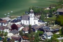 Catholic Church Strobl