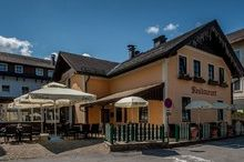 Café  Restaurant Alte Post