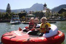 Wasserskischule Girbl