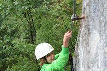Wander- und Kletterparadies Kleefeld