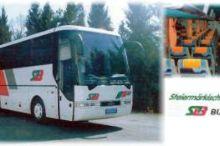 STLB Busreisen