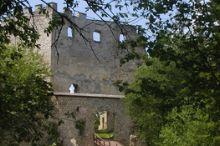 Burgruine Hohenwang