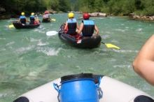 Deep Roots - adventures - Rafting, Kanu