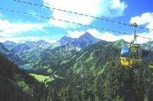 Bergbahnen Tannheim - Neunerköpfle