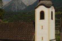 Filialkirche Strad