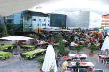 Rathaussaal Telfs-Eventorganisation
