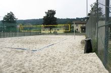 Sport- und Freizeitzentrum - Thalgau