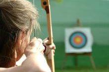 archery - Thalgau