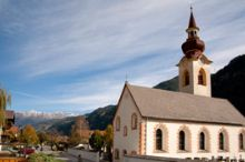 Pfarrkirche Hl. Laurentius