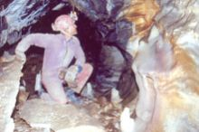 Spannagelhöhle