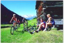 Bike- und Radverleih Hotel Tauferberg