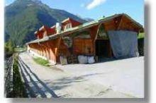 Ötztaler Schafwollzentrum