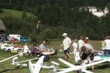 Modellflugplatz Lungau