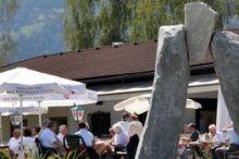 Boulder-Treff  Seeterrasse, Restaurant, Café
