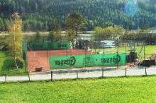 Sport- und Freizeitanlage