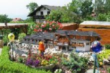 Kleingartenschau Schinnerl-Minimundus im Almenland