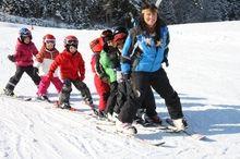 Ski school Salzburg