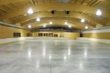 Eishalle Tragwein