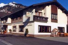 Café-Restaurant Sägerstuben