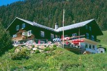 Berggasthof Sonderdach
