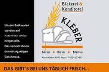 Bäckerei Kleber