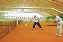 Tennis Hotel Seehof