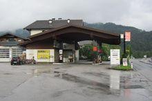 Tankstelle Edtmayer - Fischerkarten am Mondsee