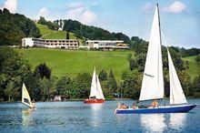 Panoramahotel Mondsee, Landzeit Restaurant GmbH