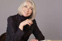 Lesung mit Schauspielerin, Sängerin und Autorin Erika Pluhar