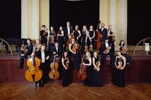 Ma Hilft – Konzert Ensemble Esperanza