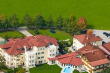 Eichingerbauer****S Landhotel Marienschlössl