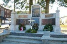katonai emlékmű