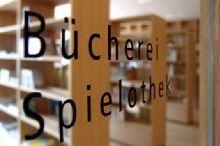 Bücherei Hittisau